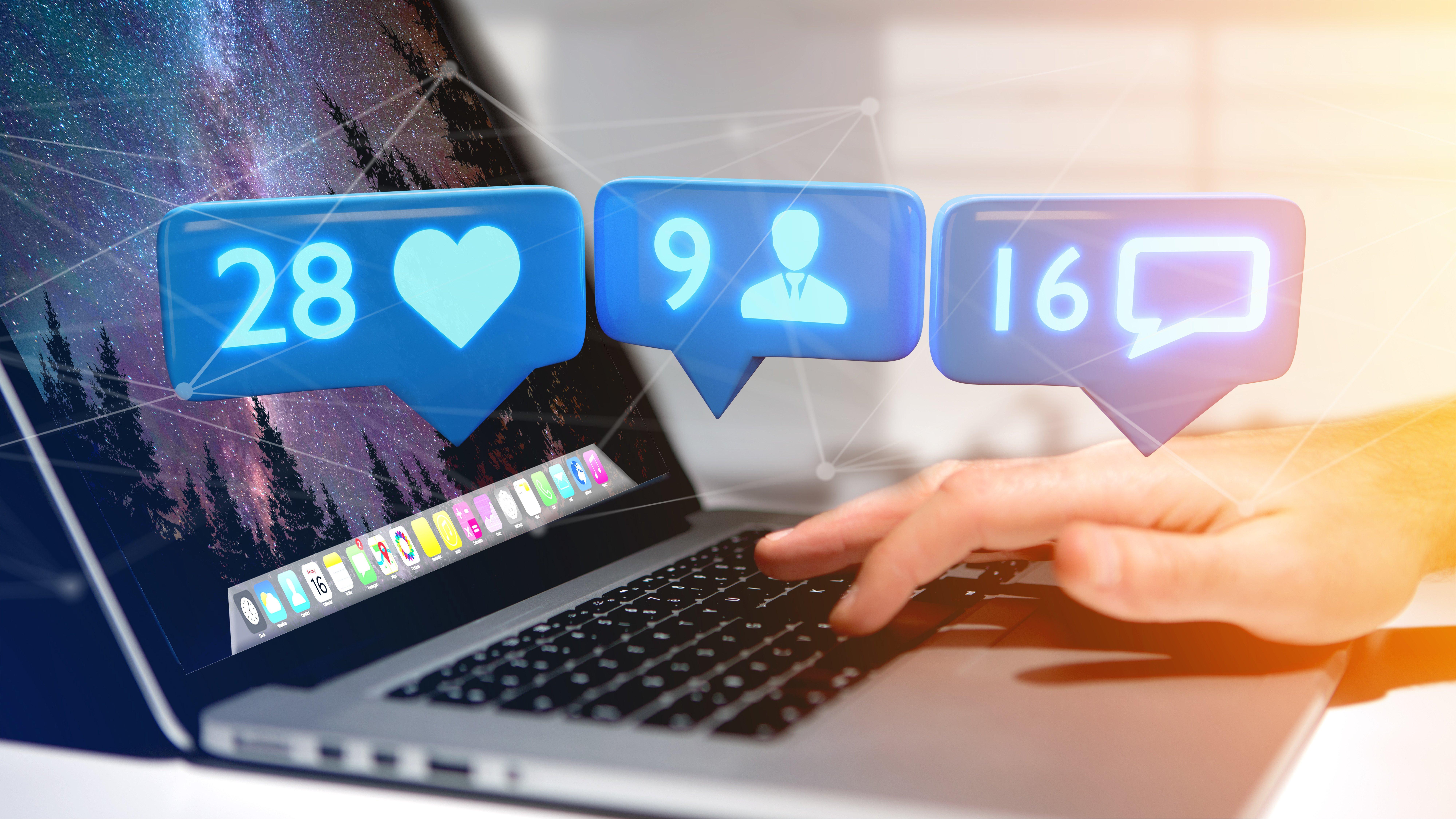 Hiring via Social Media